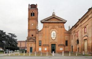 San Giorgio Ferrara