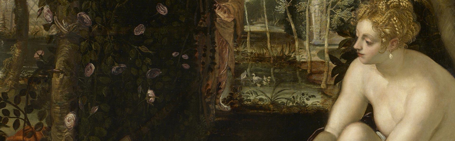 Tintoretto a Venezia
