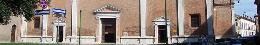 San Francesco Ferrara