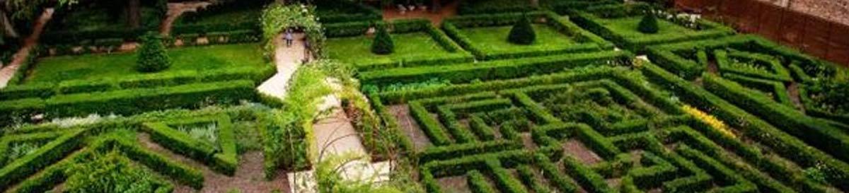 giardini estensi